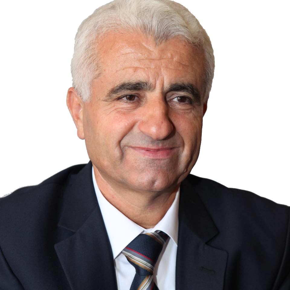 Prof.Dr.Ramazan Isufi